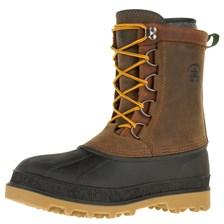 Kamik Men's William Lace Waterproof Boot