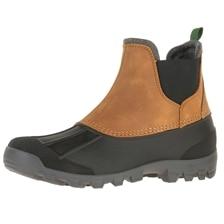Kamik Men's HudsonC Pull On Waterproof Boot