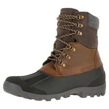 Kamik Men's Hudson5 Lace Waterproof Boot