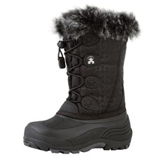 Kamik Snowgypsy Kids Insulated Waterproof Boot