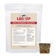 Leg Up® Bug Defense Pellets