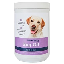 SmartCanine™ Bug-Off Soft Chews