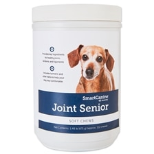 SmartCanine™ Joint Senior Soft Chews