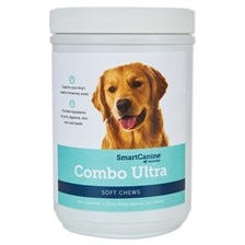 SmartCanine™ Combo Ultra Soft Chews