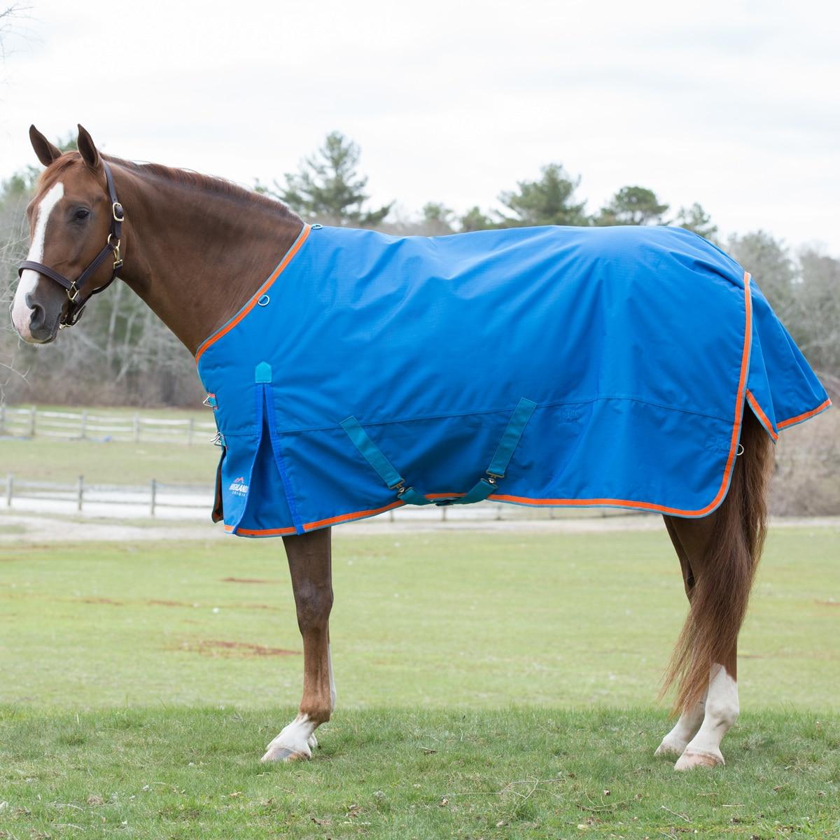 Shires Highlander Turnout Blanket