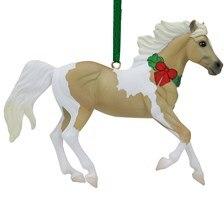 Breyer Chincoteague Pony Beautiful Breeds Ornament