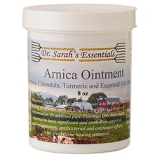 Dr. Sarah's Essentials Arnica Ointment