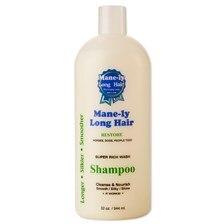 Mane-ly Long Hair Restore Shampoo