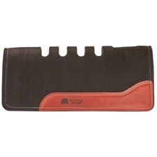 "Won Original Series 1/2"" Flex Vent Saddle Pad"
