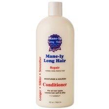 Mane-ly Long Hair Repair Conditioner