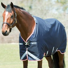 Rambo® Bundle Duo Turnout Blanket