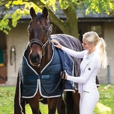 Horseware® Vari-Layer Interchangeable Liner