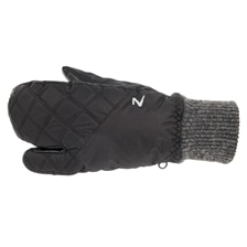 Horze Padded 3-Finger Winter Mittens