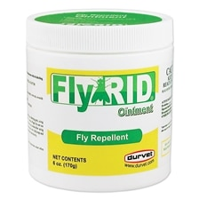Fly RID® Ointment Fly Repellent