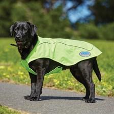 Weathebeeta Reflective Exercise Dog Coat