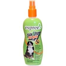 Espree® Flea & Tick Dog Spray