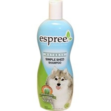 Espree® Simple Shed Dog Shampoo