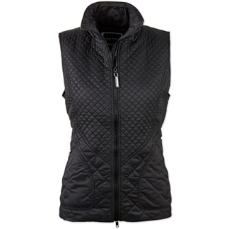 Asmar Carlyle Quilted Vest