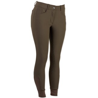Hadley Silicone Grip Full Seat Breeches by SmartPak