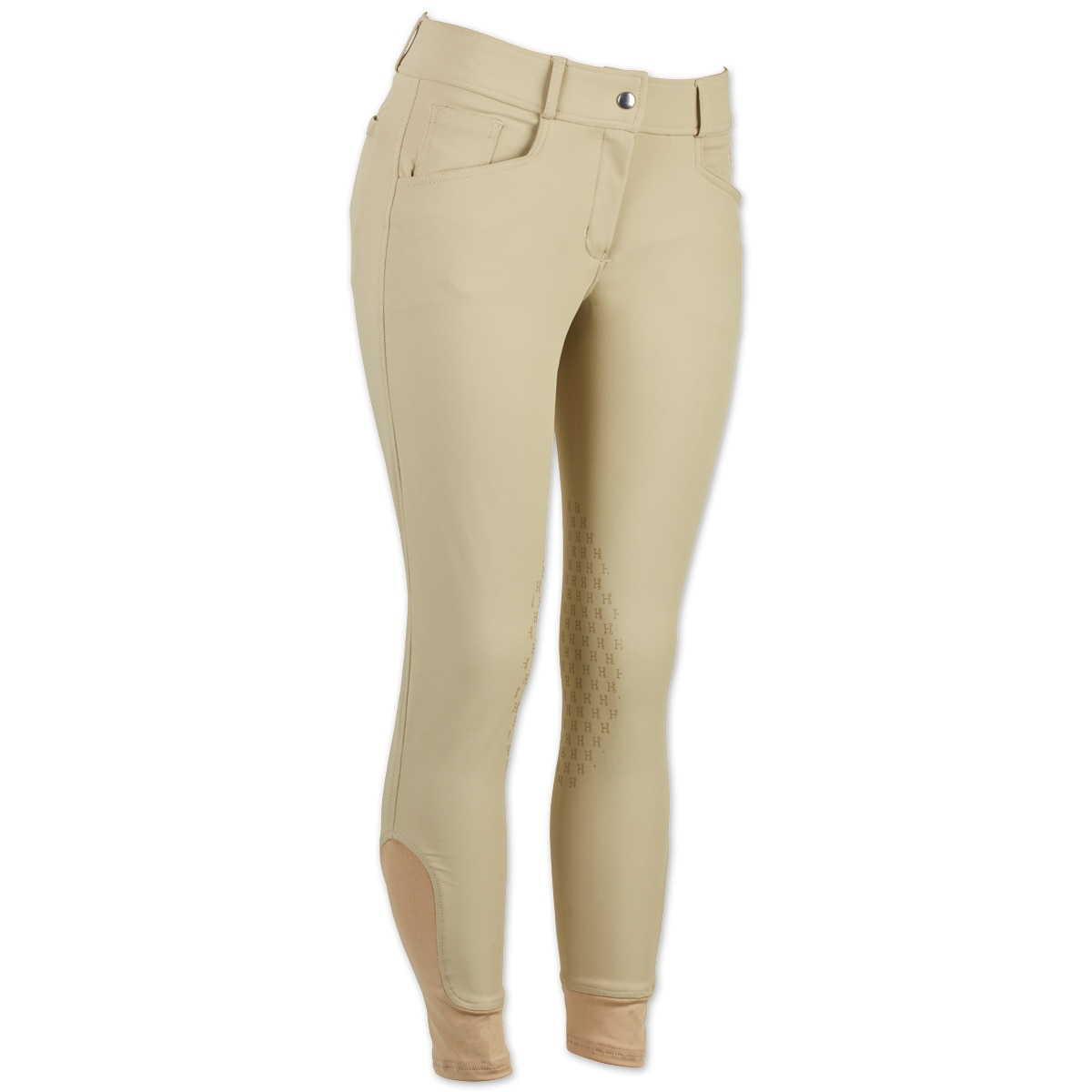 Hadley Silicone Grip Knee Patch Breeches by SmartPak