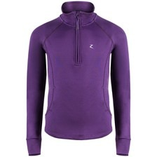 Horze Girls Andie Technical 1/4 Zip