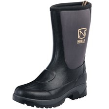 Noble Outfitters Men's Muds Stay Cool Mid Boots