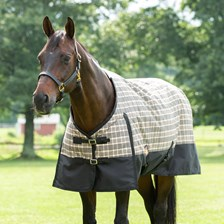 Baker® Black Label Turnout Sheet