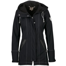 Goode Rider Softshell Drizzle Jacket