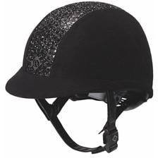 Charles Owen eLumenAyr Helmet