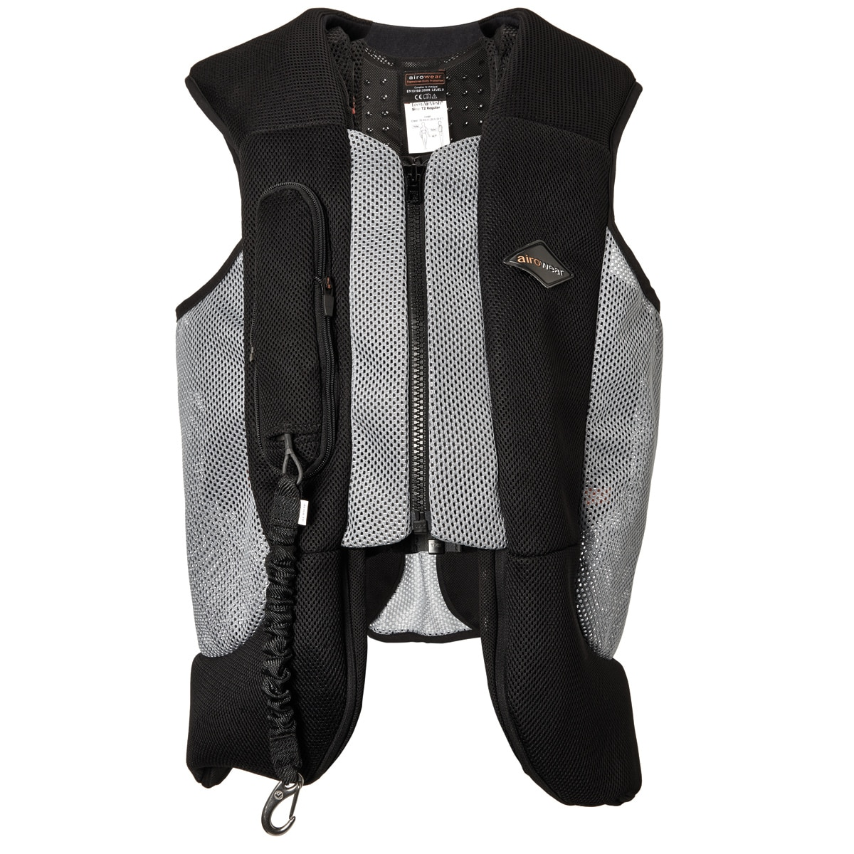 Airowear AYRPS AirMesh2 & AirShell Combo Safety Vest