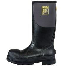 Noble Outfitters Muds Men's Steel Toe High Boots - Clearance!
