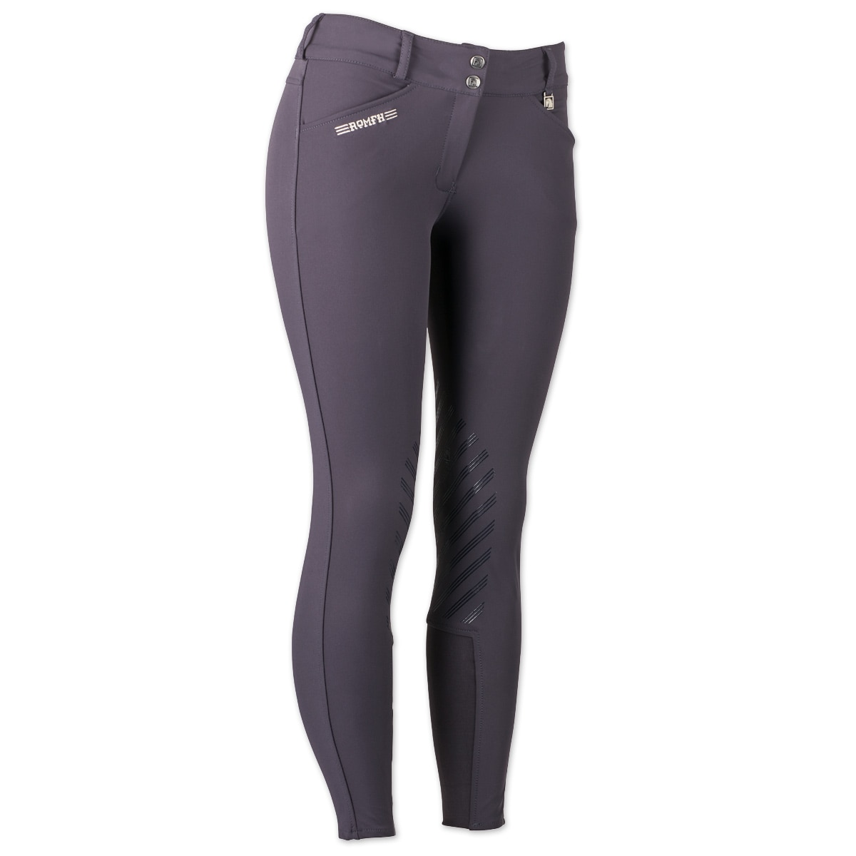 Romfh Gabriella Euro Grip Knee Patch Breech