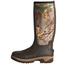 Noble Outfitters Men's Cold Front Camo High Boots