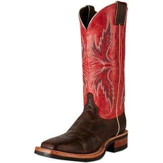SMARTPAK EXCLUSIVE - Justin Women's Q-Crepe Boots - Rubi