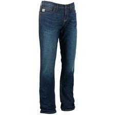 Cinch Men's Ian Jeans With 360 Flex Denim - Mid Rise Slim Bootcut