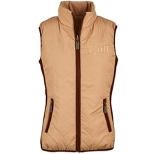 Cowgirl Tuff Women's Never Give Up Vest