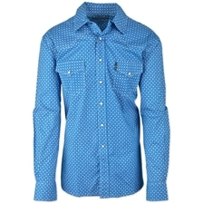 Cinch Men's Modern Fit Shirt