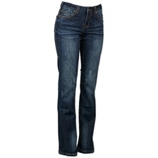 Cowgirl Tuff Women's Peacemaker Jeans