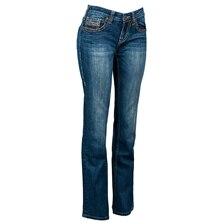 Cowgirl Tuff Women's Hustle Jeans