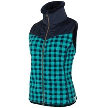 Noble Outfitter's Heritage Check Vest - Clearance!
