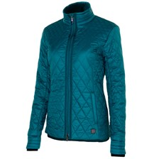 Noble Outfitter's Warmup Quilted Jacket