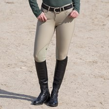 Pikeur Landy Hunter Knee Patch Breech
