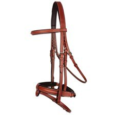 Harwich® Eventing Bridle by SmartPak - Clearance!