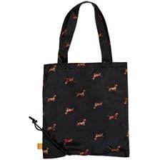 Joules Pacabag Shopper Bag