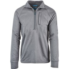 Wrangler Men's Premiuim Performance Cool Vantage Pullover