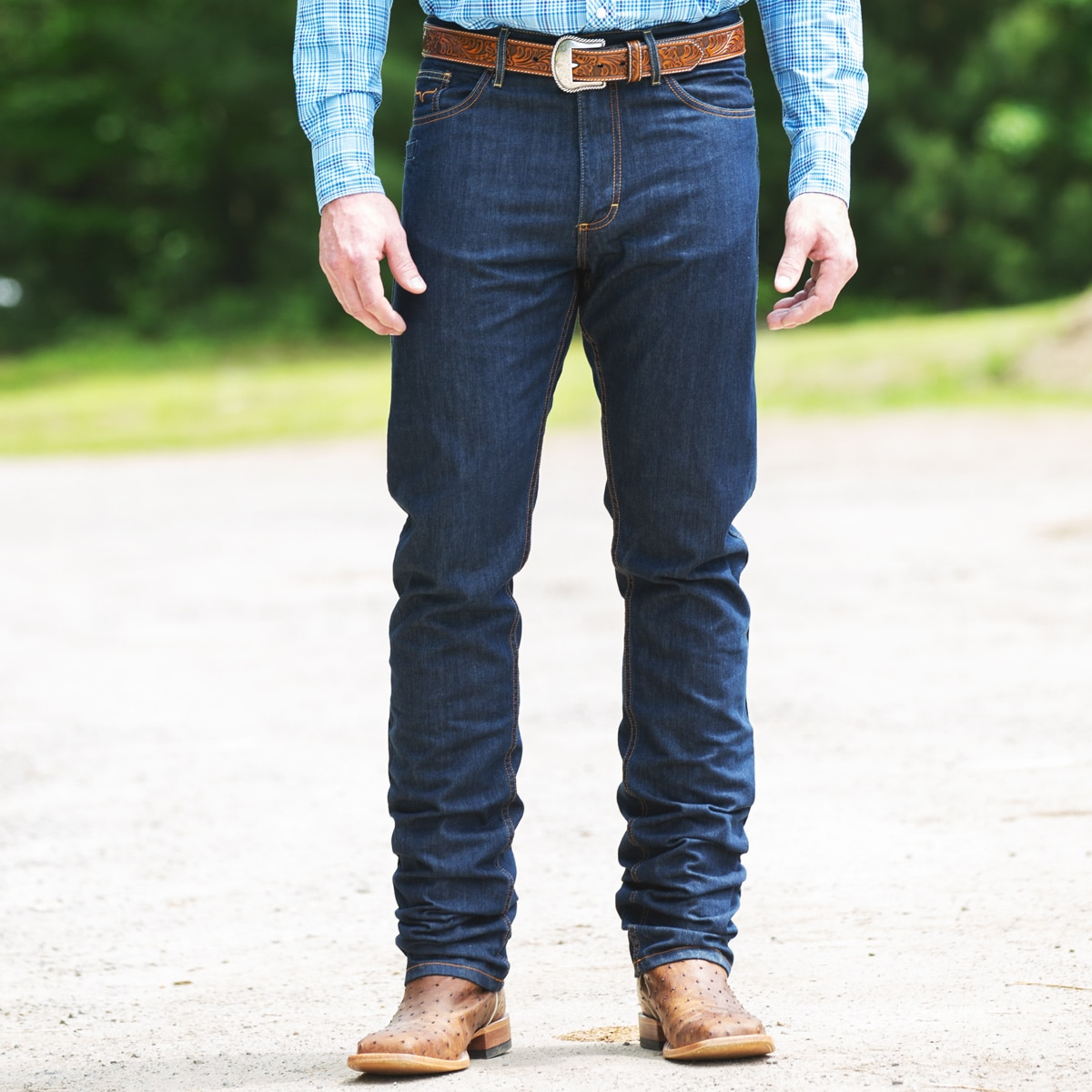 Kimes Ranch Men's Cal Jeans