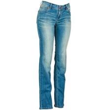 Wrangler Women's Retro Sadie Low-Rise Boot Cut Jeans