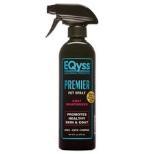 EQyss Premier Pet Spray