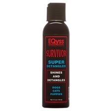 EQyss Survivor Super Detangler - Pet