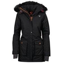 Aubrion Arlington Long Jacket